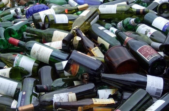 Los 7 beneficios de reciclar elvidrio