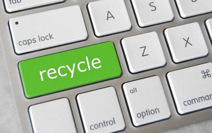 Reciclar es lasolución