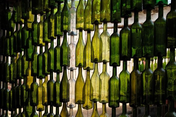 Reciclar el vidrio: Un caso deéxito