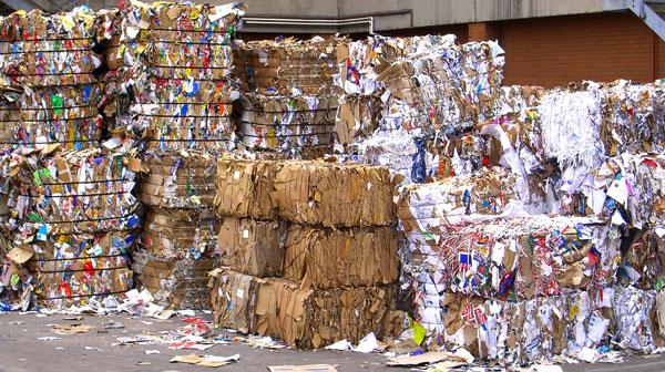 Los 7 beneficios de reciclar elpapel