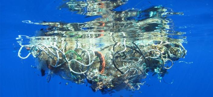 El Océano: El mayor vertedero deplásticos